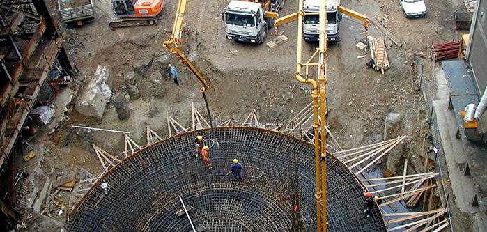 Impresa di costruzioni