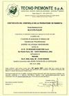 Certificazione calcestruzzo Crevalcore