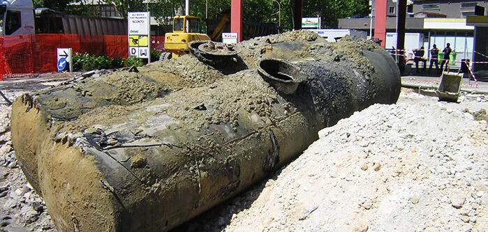 Bonifiche siti contaminati