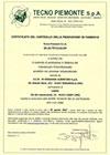 Certificazione calcestruzzo Carpi